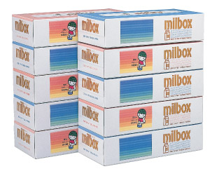 BOX 200W ミルBOX