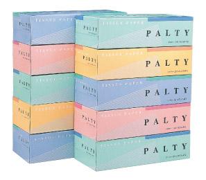 BOX 200W パルティ