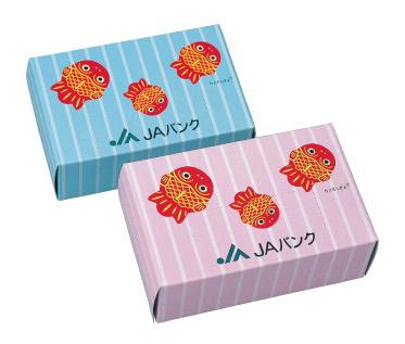 BOX JAミニ