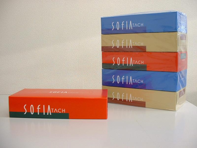 BOX 150W<br>ソフィアタッチ